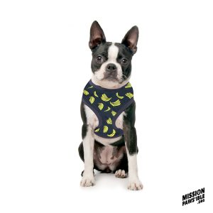MissionPawsible_Harness_Banana